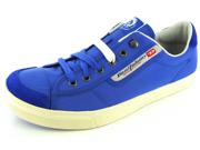 Diesel Men's 'Onward' Bright Two-Toned Sneaker