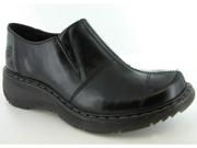 Dr. Martens Women's 'Ella' Slick Ankle-High Combat Boot