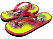 Ed Hardy Youth 'Beachcomber' Thong Sandal