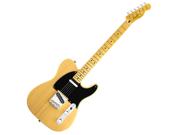 Fender Squier Classic Vibe 50's Telecaster Butterscotch Blonde Maple Fretboard Electric Guitar