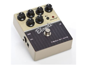 TECH 21 SansAmp Character Series Blonde Tube Amp Emulator Pedal NEW