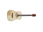 Fender CF-140S Natural Folk Acoustic Guitar
