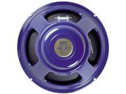 Celestion T4436/P Blue 12- Inch 15 Watt Replacement Speaker 16 Ohm NEW