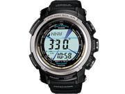 Casio Pathfinder Slim Atomic Solar Men's Watch - PAW2000-1
