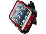 rooCASE T2 Hybrid Armor Case for iPhone 5