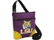 Ashley M Louisiana State University Cross Body Bag