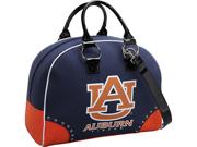 Ashley M Auburn University Tigers Travel Satchel