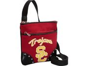 Ashley M University of Southern California Trojans Cross Body Bag