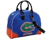 Ashley M University of Florida-Gators Bowler Shaped Overnighter Bag
