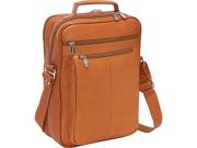 Piel Laptop Shoulder Bag