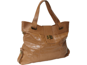 AmeriLeather Extravagant Leather Tote
