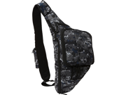 Bellino Sling Backpack - Camo