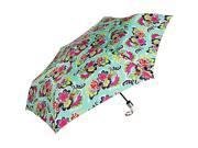 ShedRain Auto Open & Close Compact Umbrella