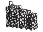 American Flyer Tokyo Collection 3 Piece Luggage Set EXCLUSIVE
