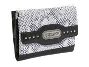 Leatherbay Italian Leather Clutch Wallet