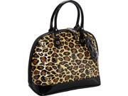 Loungefly Hello Kitty Leopard Embossed Bag