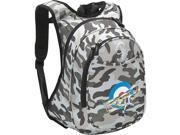 Obersee O3 Kids Pre-School Plane Backpack with Integrated Lunch Cooler