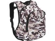 Obersee O3 Kids Pre-School Camo Backpack with Integrated Lunch Cooler