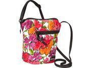 Donna Sharp Penny Bag - Malibu Flower