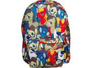 Loungefly My Little Pony Bronies Backpack
