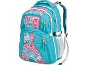 High Sierra Swerve Laptop Backpack- Women's