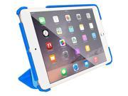 rooCASE Origami 3D Slim Shell Folio Case Smart Cover for Apple iPad Mini 3 2 1