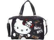 Tote Bag - Hello Kitty - Skull Bow New Licensed santb1365