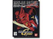 Gundam SD-002 MSN-04 Sazabi