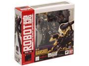 Robot Spirits: Gundam UC Unicorn Gundam Banshee Destroy Mode Action Figure