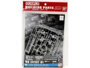 Gunpla Builders Parts HD 01 MS Effect 1/144 Scale