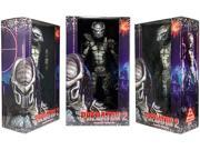 Predator 2 Warrior Predator Action Figure 1/4 Scale
