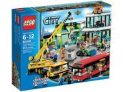 Lego City Town Square #60026
