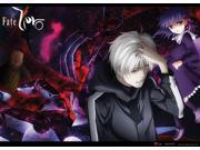 Fate/Zero Kariya Fabric Poster