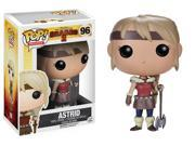 Pop! Movies How to Train Your Dragon 2 Astrid Vinyl Figure