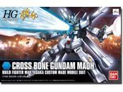 Gundam HGBF 014 Cross Bone Gundam Maoh Scale 1/144