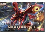 Gundam 01 MSN-04 II Nightingale RE/100