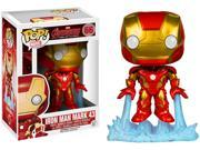 Pop! Marvel Avengers Age of Ultron Iron Man Mark 43 Vinyl Figure