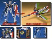 Gundam Wing 01 Wing Gundam Scale 1/100