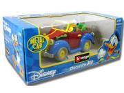 Disney Collection Donald's 313 1/18 Scale Metal Car