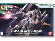 Gundam 00: HG 29 GN Archer 1/144 Scale