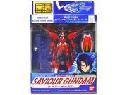 Gundam Seed Destiny MSIA Saviour Gundam