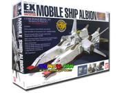 Gundam EX Albion Limited Edition 1/700 Scale Model Kit