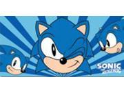 Sonic the Hedgehog: Classic Sonic Towel