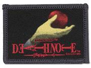 Death Note: Apple In Hand Patch