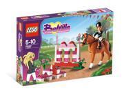 Lego Belville: Horse Jumping #7587