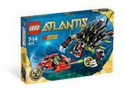 Lego Atlantis: Shadow Snapper #8079