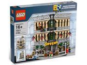 Lego Exclusive: Grand Emporium #10211