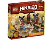 Lego Ninjago: Skeleton Bowling #2519
