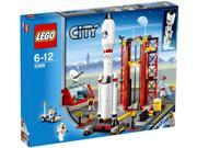 Lego City: Space Center #3368