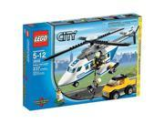Lego City: Police Helicopter #3658